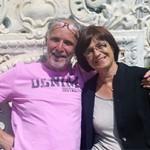 Maria & Bernhard Schöpfer
