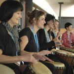 "Trommelkurs ""Afrika"" Djembe Workshop"