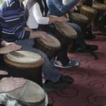 "Trommelkurs ""Afrika"" Djembeunterricht, Djembe Workshop,"