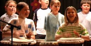 Musical Kakilambe - Schulveranstaltungen von www.klang-bild.co.at