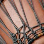 Trommel, Djembe, Schnurspannung bei www.klang-bild.co.at