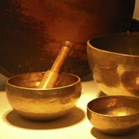 Klangschalenmassage, Workshop, Ausbildung bei www.klang-bild.co.at
