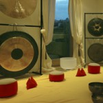 Klangmassage Ausbildung - Klangraum