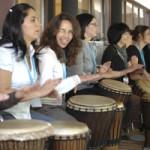 """Trommelkurs """"Afrika"""" Djembekurs, Djembe Workshop"""