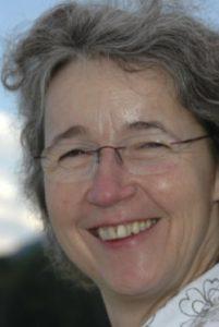 Dagmar Draschnar-Sachs