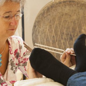Stimmgabel Seminar und Klangmassage Ausbildung- Chakra-Fußreflexzonenbehandlung