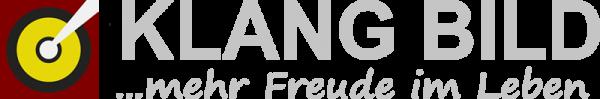 Abbildung: Logo Klang Bild Veranstaltungen